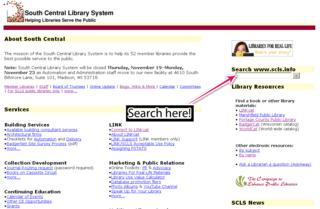 SearchSCLS