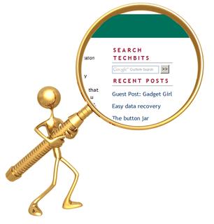 Search TechBits