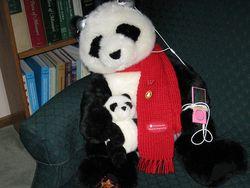 Panda&Zune