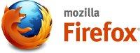 Firefox logo icon