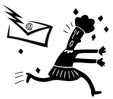 Email-Eeek