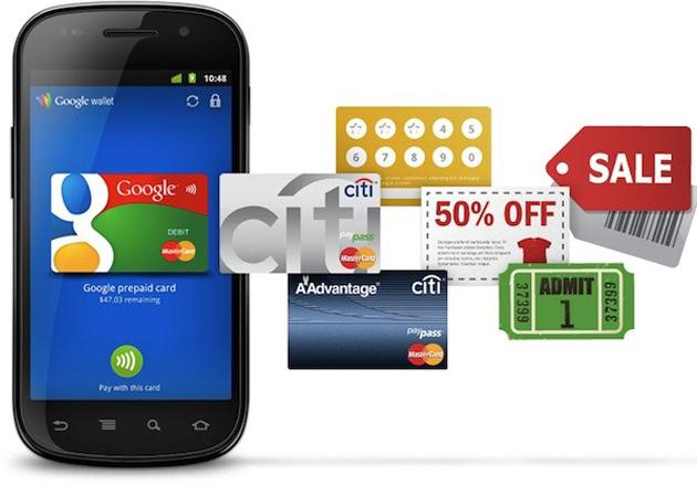 Google+Wallet