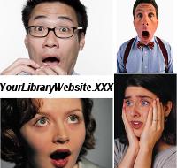 LibraryXXX