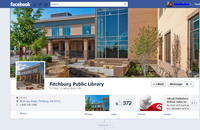 Fitchburg Public Library on Facebook