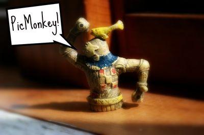 PicMonkey!
