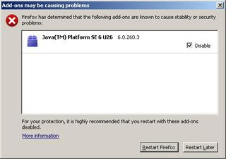 Java Message