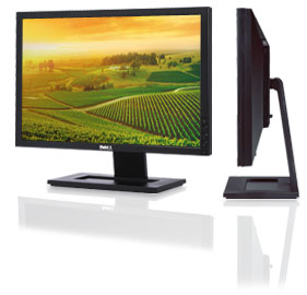 Dell 19 inch widescreen monitor