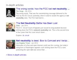 GoogleInDepthArticles