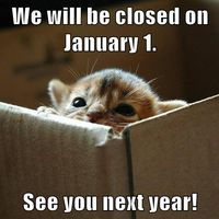 Closed-jan1