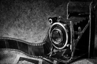 Old-camera-
