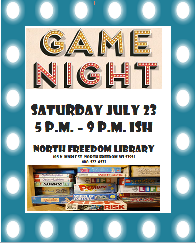 Gamenightjuly