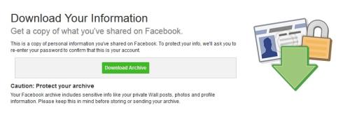 Fb-downloadarchive