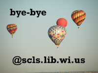 Bye-scls-email