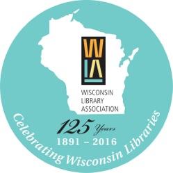 WLA logo Celebrating 125 Years