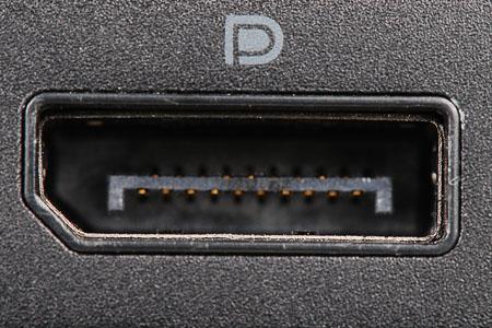 DisplayPort Port