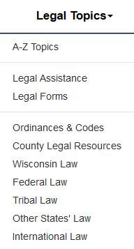 LegalTopics