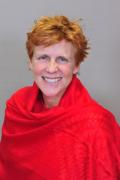 Wendy Pender headshot