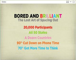 BoredBrilliant