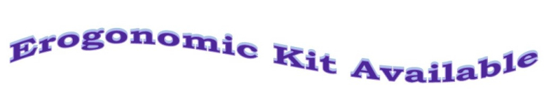 Ergo kit available