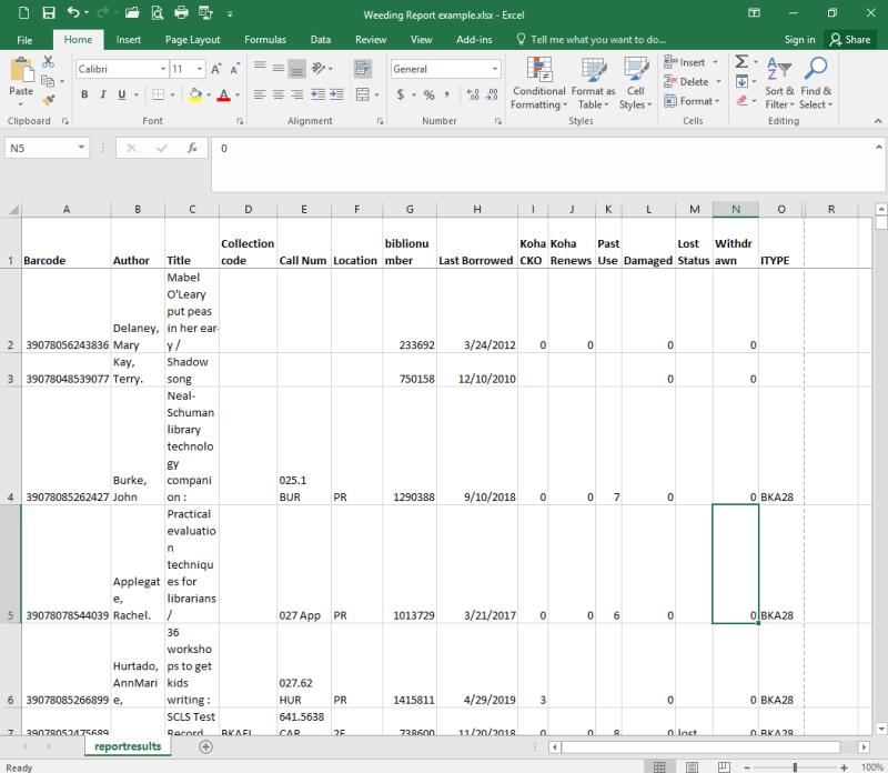 TechBits: Rediscovering Excel Macros