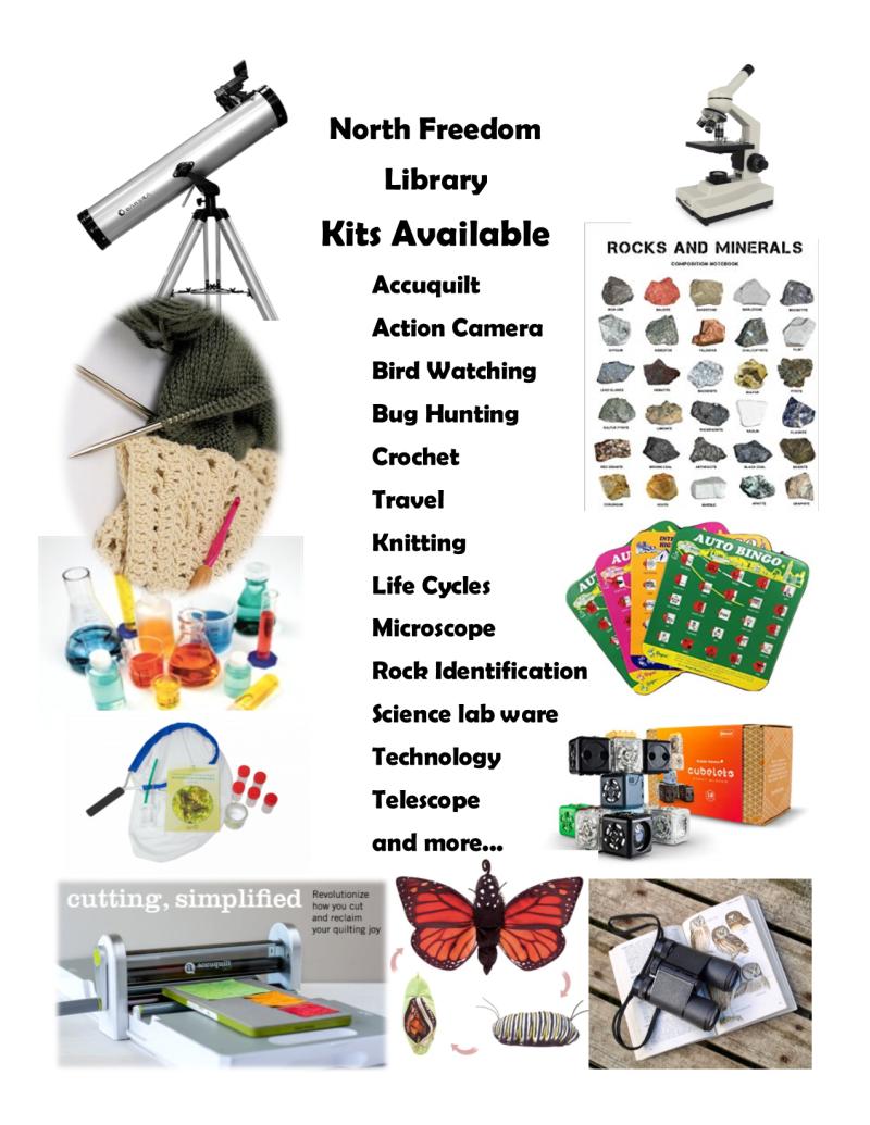 Kit poster