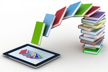 EBooks-Ipad