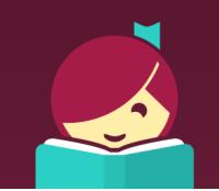 OverDrive/Libby logo