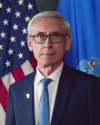 Evers-official-portrait