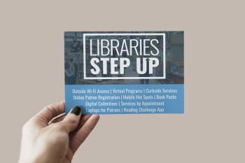 LibrariesStepUp