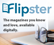 Flipster - The magazines you know and love, available digitally